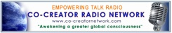 Co-Creator Network Radio